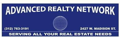 Advanced Realty Network, 2427 W Madison St, Chicago, IL 60612, USA