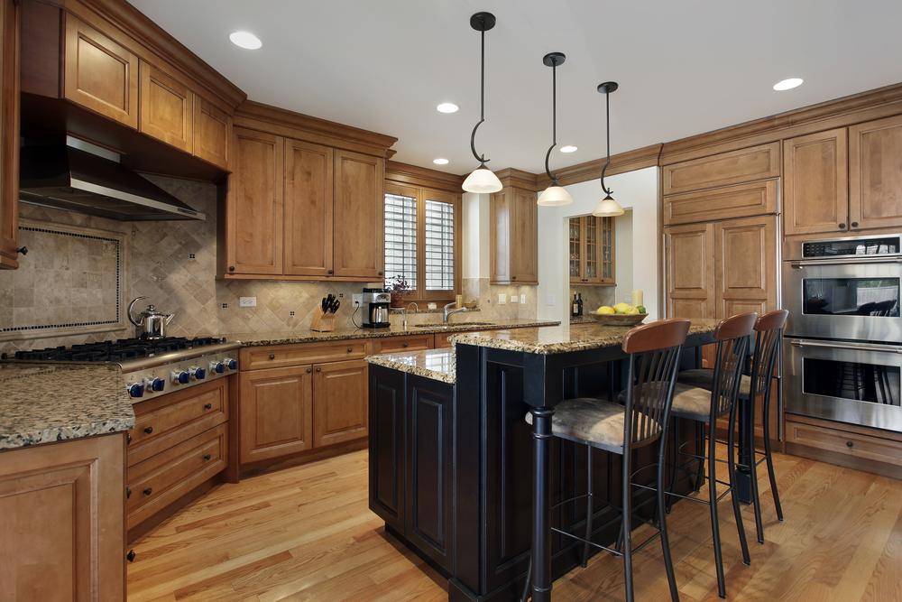 Darien IL Kitchen Remodeling 60561
