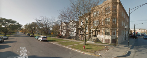 4000 block of West Maypole Avenue
