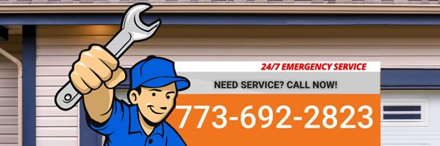 Garage Door Repair Chicago Installation