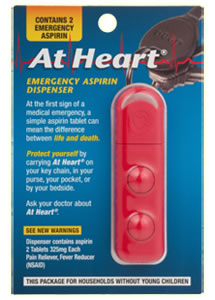 At Heart Product