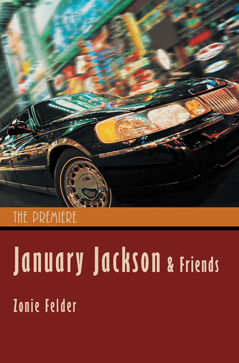 January Jackson & Friends: The Premiere