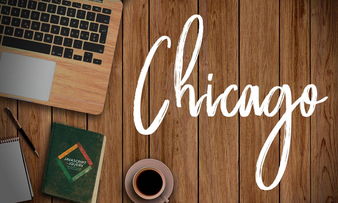 Web Design Agency Chicago