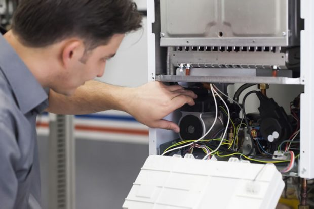 Furnace Repair Illinois