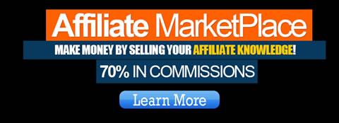 Make Money Selling Affiliate Designs