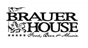 Brauer House - Lombard Restaurant, Live Music & Bar